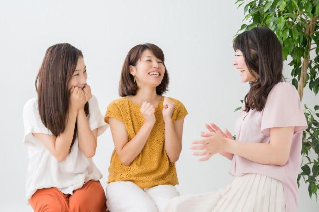 くもんの先生とお茶会♪おみやげ付き♪ ~子育て中のママの人生選択とは~