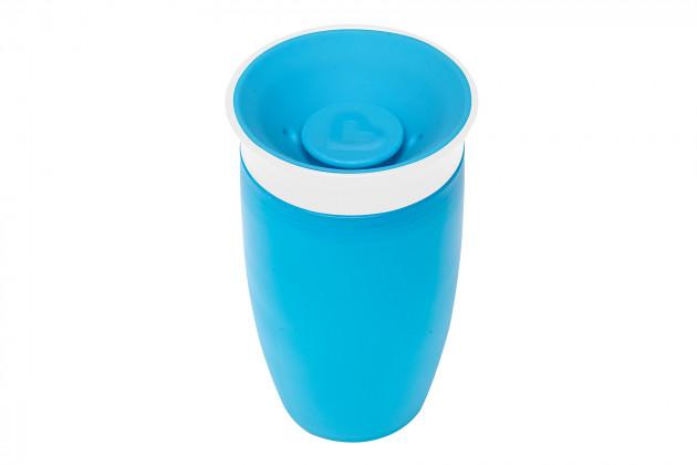 munchkin マンチキン ミラクルカップ グリーン/ブルー