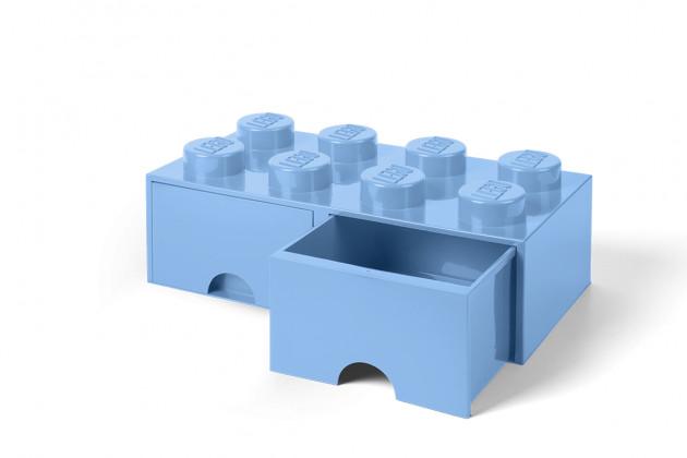 レゴ ブリック ドロワー8