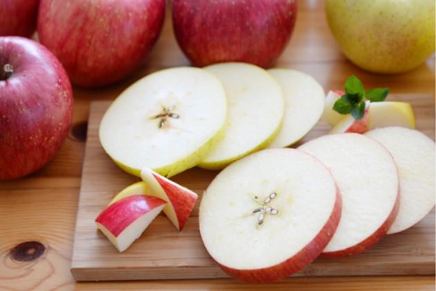 ママとベビーと一緒に学ぶ 青森りんごのお話会