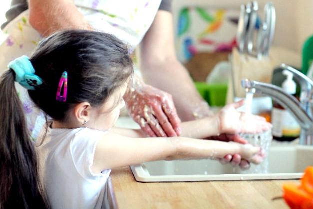 子どもの見えない学力を育む「お手伝い」講座