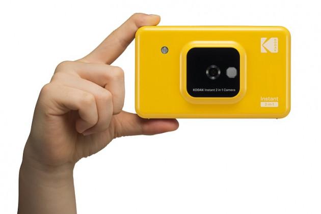 コダック インスタントカメラプリンターC210