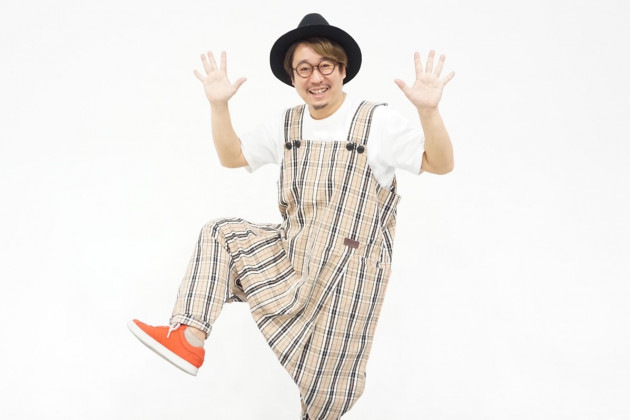 小沢かづとのみんなであそぶファミフェス!
